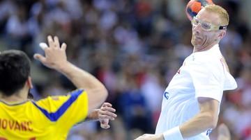 2015-11-10 Bielecki i Jurecki nominowani do nagrody dla piłkarza ręcznego 2015 roku
