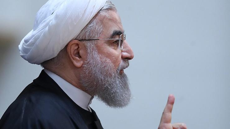 Iran zakaże wjazdu obywatelom USA. W odpowiedzi na dekret Trumpa