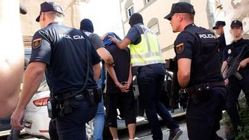 2017-11-08 Wkroczenie policji przerwało mecz siatkówki we Włoszech. Absurdalny powód!