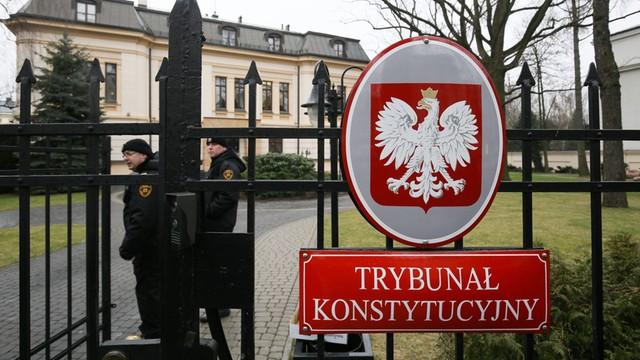 Rzecznik rządu: Komisja Wenecka nie jest wyrocznią