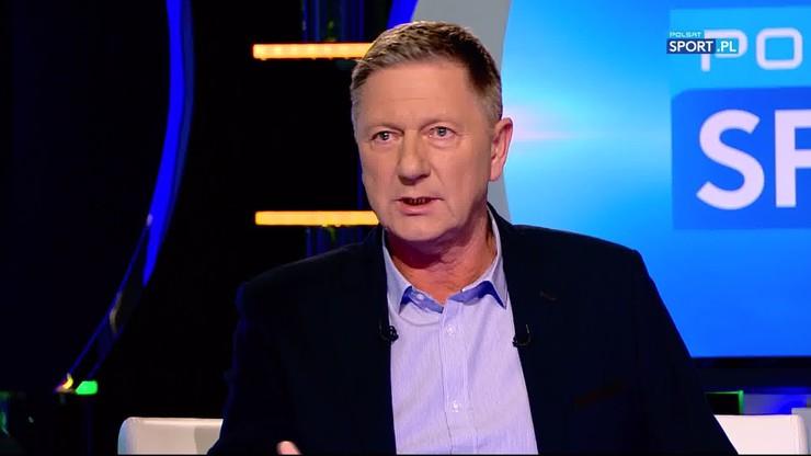 Jarosz: Nowakowski musi grać