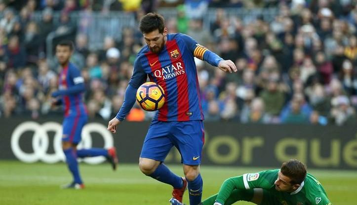 Puchar Hiszpanii: Barcelona i Atletico walczą o finał