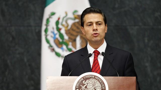 Prezydent Meksyku: spotkam się z Donaldem Trumpem, nim obejmie urząd
