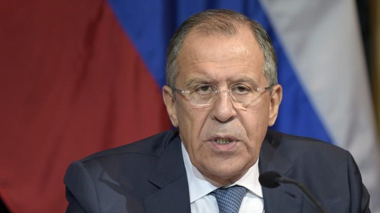 Rosja: jeśli Zachód chce koalicji przeciwko ISIS niech nie domaga się odejścia Asada