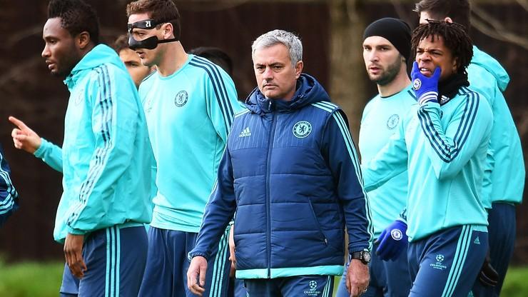 Udawana kontuzja, 40 milionów funtów i sensacyjny następca. Co z Mourinho?