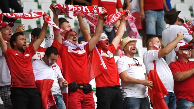 Składy ma mecz Polska-Szwajcaria