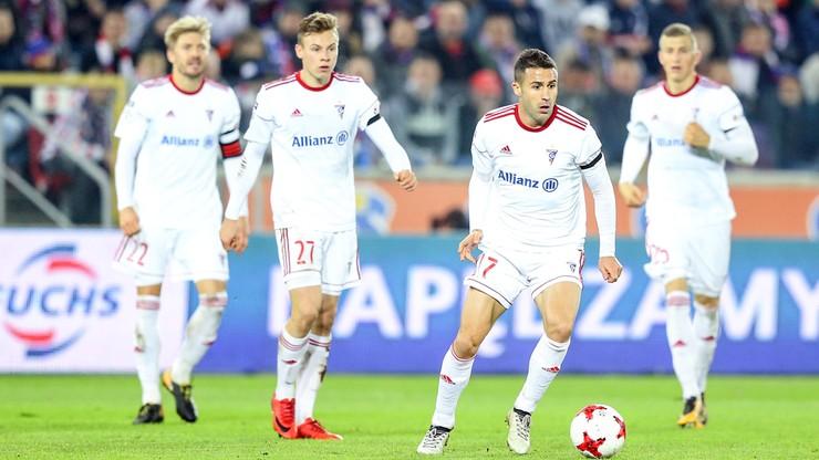 2017-12-10 Legia chce czołowego piłkarza Górnika!