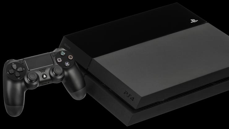 Sony sprzedało już ponad 30 mln konsol Playstation 4. W rekordowym tempie