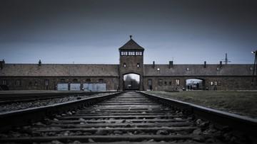 14-06-2016 11:10 Zmarł Józef Stós, więzień z pierwszego transportu Polaków do Auschwitz
