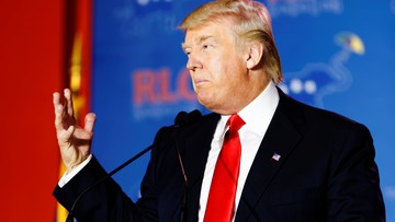 02-08-2016 18:48 Trump obawia się, że listopadowe wybory mogą zostać sfałszowane