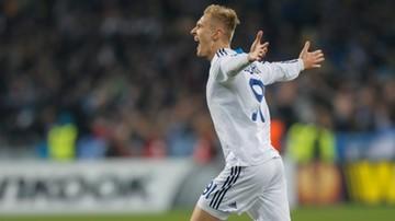 2015-12-04 Gol Teodorczyka, wysokie zwycięstwo Dynama Kijów