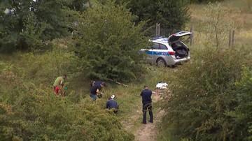 Policjant śmiertelnie postrzelił kierowcę. Jest śledztwo