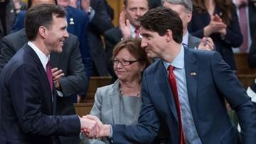 Kanada zalegalizuje marihuanę wiosną 2017 roku