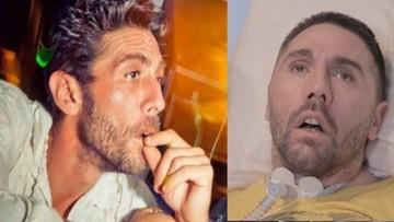 """27-02-2017 20:36 """"Umarł na wygnaniu, bo nasz kraj nie słuchał jego apelu"""". Włoski DJ popełnił samobójstwo wspomagane"""