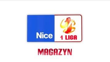 2017-05-22 Magazyn Nice 1 Ligi. Transmisja w Polsacie Sport