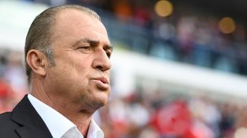 2017-07-26 El. MŚ 2018: Terim nie jest już trenerem tureckich piłkarzy