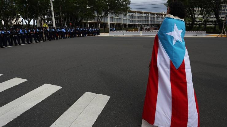 Portorykańczycy opowiedzieli się za przyznaniem ich wyspie pełni praw stanu USA