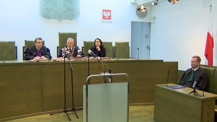 Wyrok dla gen. Bielawnego ws. ochrony wizyt w Smoleńsku utrzymany przez Sąd Apelacyjny