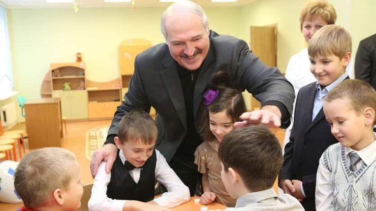 Na Białorusi nowy rok będzie czasem wpajania miłości do ojczyzny