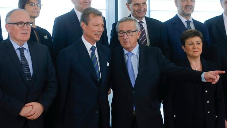 Juncker: Polska będzie musiała wykonać decyzje UE podjęte ws. uchodźców