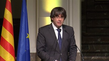 17-11-2017 16:31 Belgijski prokurator żąda wykonania ENA wobec Puigdemonta