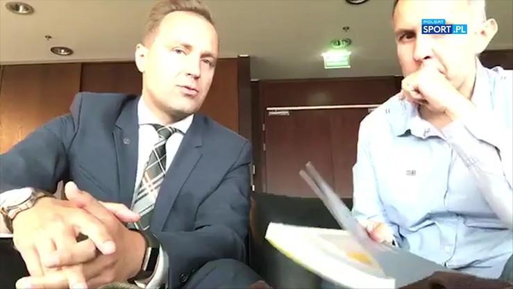 Marzec: Efektywność Jagiellonii na polskim rynku jest fenomenalna