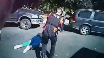 25-09-2016 07:16 USA: policja upubliczniła nagrania z akcji w Charlotte