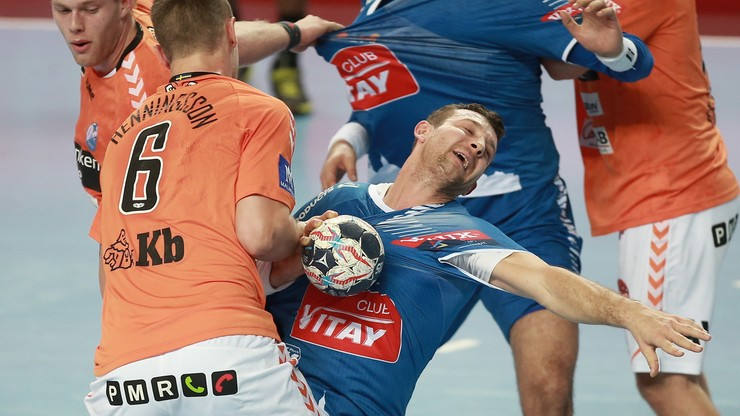 Liga Mistrzów: Remis Wisły z Kristianstad