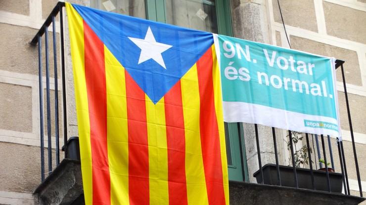 Szef rządu Katalonii: referendum niepodległościowe w 2017 roku