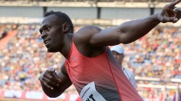 2016-07-21 Bolt: Chodzi o to, aby nasz sport był czysty
