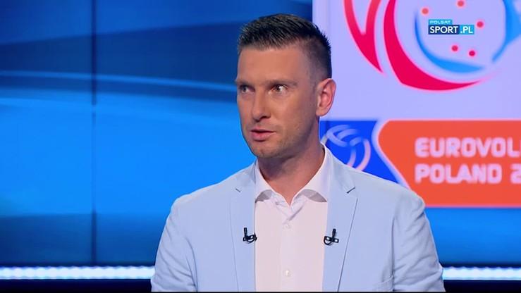 Kadziewicz: Polska żeńska siatkówka ma się źle