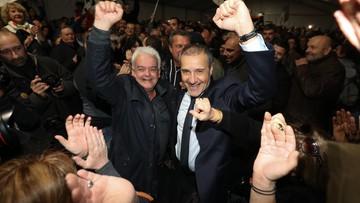 11-12-2017 10:07 Nacjonaliści ze znaczną przewagą nad partią Macrona. Wygrali wybory regionalne na Korsyce