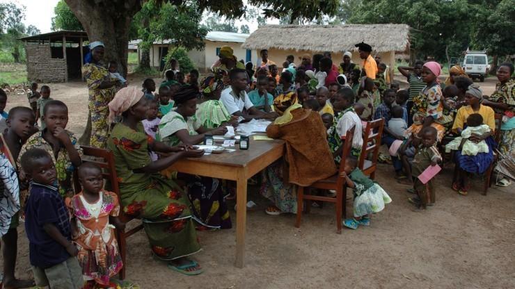 Nigeria: przez głód i choroby w obozie zmarło 1,2 tys. uchodźców