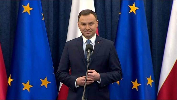 Szczerski: prezydent powie w Brukseli, że Europy nie stać na sztuczny konflikt z Polską