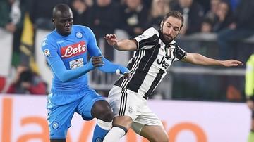 2016-10-29 Higuain pogrążył Napoli!