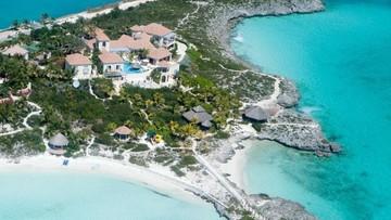 11-05-2016 10:25 Luksusowa willa Prince'a na Karaibach do kupienia za 12 mln dol.