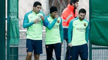 2017-02-11 Messi przedłużył kontrakt... do końca sportowej kariery. Z Adidasem