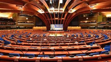 25-01-2016 15:16 Nie będzie debaty o Polsce w Radzie Europy. Tak zadecydowało Zgromadzenie Parlamentarne