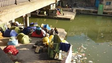 05-07-2017 12:05 Władze Paryża proszą o pomoc w związku z napływem migrantów