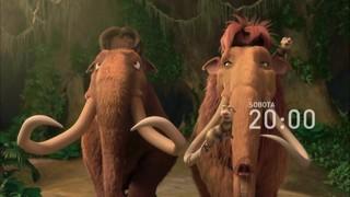 Epoka lodowcowa 3:<br>Era dinozaurów