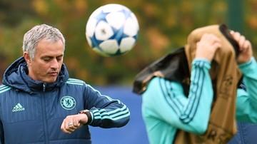 2015-11-09 W styczniu Mourinho zrobi w Chelsea czystkę