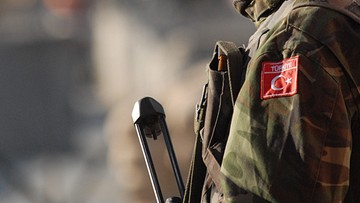 15-08-2016 17:35 Kolejny zamach w tureckim mieście Diyarbakir. Sześć ofiar