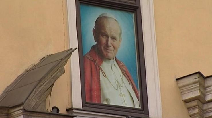 Katedra w Kolonii otrzyma nową relikwię Jana Pawła II