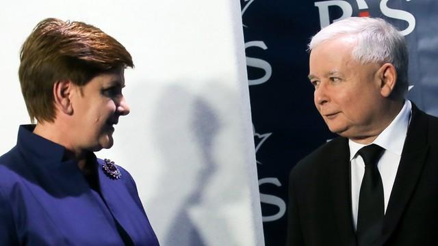 PiS chce poprawić swój projekt nowelizacji ustawy TK