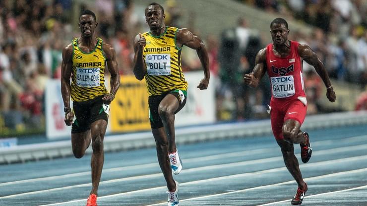 Amerykanin chce pokrzyżować plany Boltowi