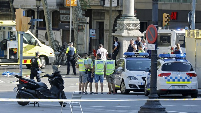 Hiszpania: Zamachowców z Katalonii mogło być więcej