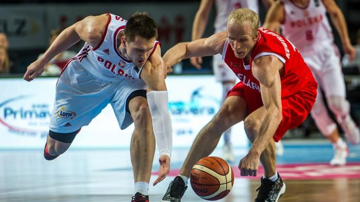El. ME koszykarzy: Ponitka w czołówkach statystyk