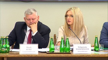 21-06-2017 13:10 Giertych: liczę, że Suski przeprosi Michała Tuska za nazwanie go podejrzanym