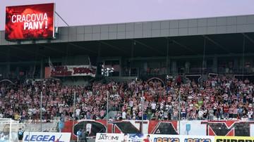 2016-07-12 Mecz Cracovii z Piastem bez udziału publiczności