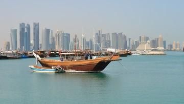 12-07-2017 05:51 Kraje arabskie zapowiadają utrzymanie sankcji wobec Kataru